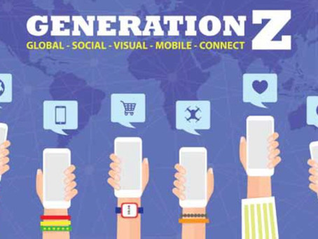Generasi-Z dan implikasinya terhadap dunia pemasaran