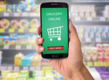 Digital Activation at Retail Stores