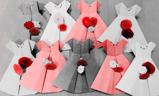 約束のドレス