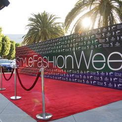 Style Fashion Week Main Media Wall 2.JPG