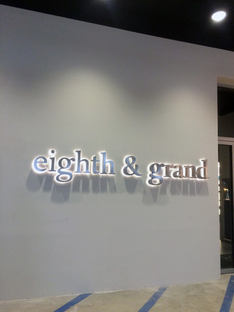 eighth & grand