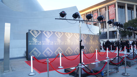 Event Design Production