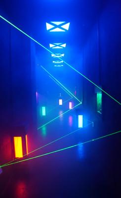 The Laser Challenge