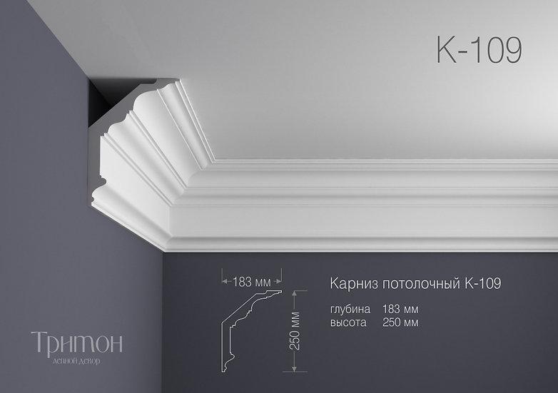 К 109 (250х183 мм)