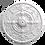 Thumbnail: РН 08 (840х840х65 мм)