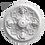 Thumbnail: РН 07 (888х888х117 мм)