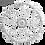 Thumbnail: РВ 27 (2800х2800х73 мм)