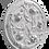 Thumbnail: РН 18 (589х589х55 мм)