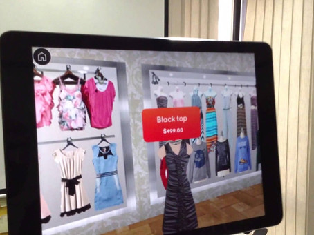 Formazione-Anticipazione: la nascita del V-Commerce