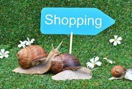 Du fast shopping au slow shoppins. Un retour à des veilles traditions