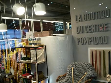 L'Arte del Visual Merchandising nei Museum Stores