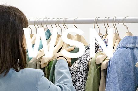 """WSN """"saldi et futuro della moda"""""""