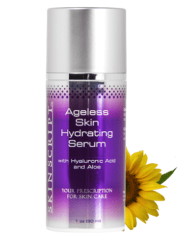 Ageless Skin Hydrating Serum