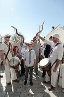צילום בר מצווה בירושלים