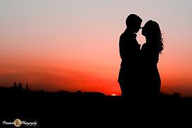 צילום חתונה בשרון