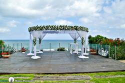 צילום אווירה לחתונה