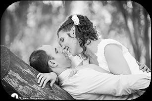 צלם אמנותי לחתונה