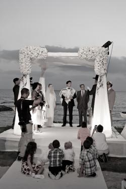 צילום חתונה אומנותי