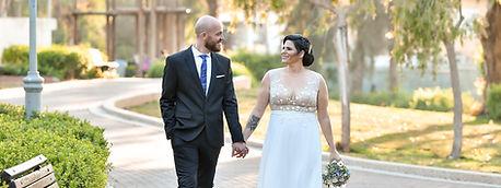 צלם לחתונה אלטרנטיבית