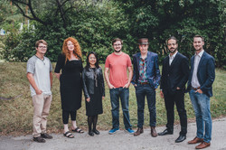 2017 Pressure Waves Composers