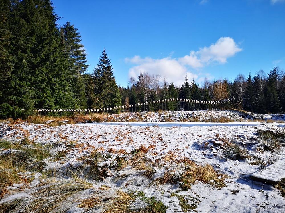 Arboretum van Mefferscheid