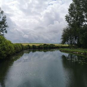 Dagtocht: Manage > Braine-le-Comte (27,1 km)