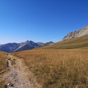 GR5 Traversée des Alpes - Dag 14 - Les Granges de la Vallée Etroite > Plampinet