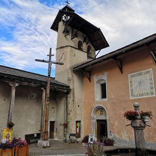GR5 Traversée des Alpes - Dag 18 - Rustdag in Ceillac