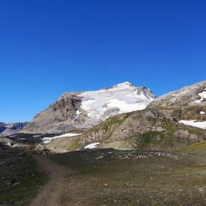 GR5 Traversée des Alpes - Dag 11 - Val Claret > Pralognan