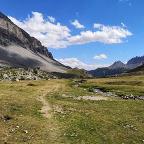 GR5 Traversée des Alpes - Foto's