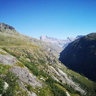 Tour des Glaciers de la Vanoise - Inleiding