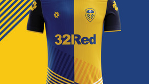 PROJECT: LEEDS UNITED KIT CONCEPTS