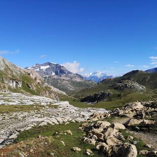 GR5 Traversée des Alpes - Inleiding