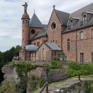 GR5 Traversée des Vosges - Dag 2 - Le Hohwald > Rothe Hecken