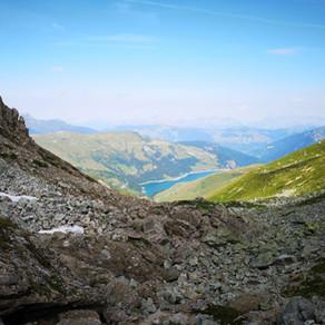 GR5 Traversée des Alpes - Dag 9 - Gîte de Plan-Mya > Landry