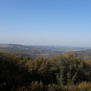 Escapardenne Lee Trail - Dag 2 - Goebelsmühle > Kautenbach