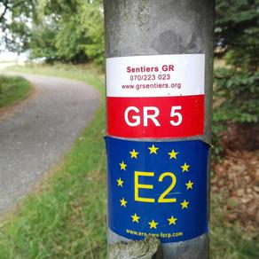Dagtocht: Vielsalm > Spa (34,3 km)