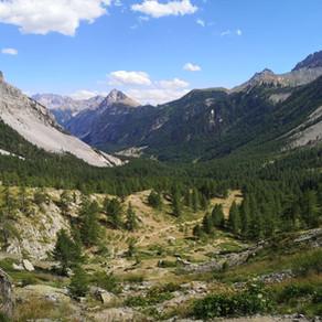 GR5 Traversée des Alpes - Dag 13 - Modane > Les Granges de la Vallée Etroite