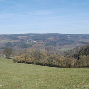 Dagtocht: Aywaille > Hamoir (31,1 km)