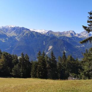 Tour des Glaciers de la Vanoise - Foto's