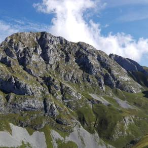 GR5 Traversée des Alpes - Dag 2 - Le Petit Chesnay > La Chapelle d'Abondance