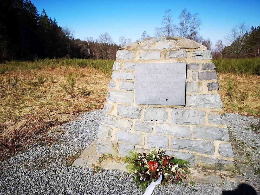 Monument Roi Albert 1er