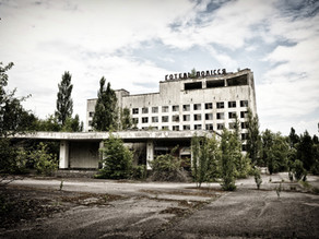 What Life Is Like In Modern Chernobyl: A Deep Dive