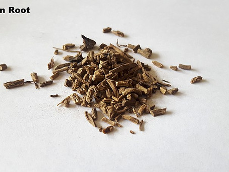 The Science and Efficacy of Valerian Root