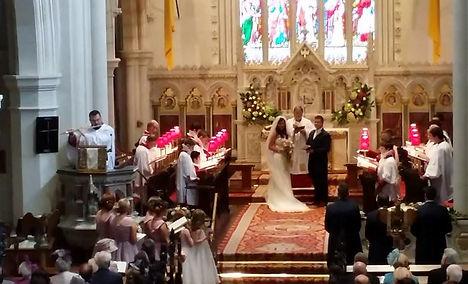 wedding with flute.JPG