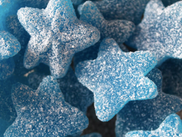 Sour Blue Stars