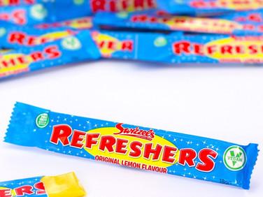 Refresher Bars