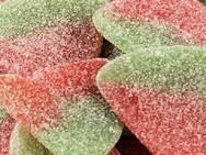 Fizzy Watermelon Slices