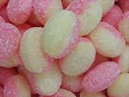Rhubarb & Custards