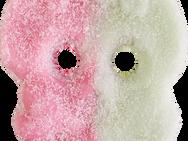 Cool Melon Skull Foam